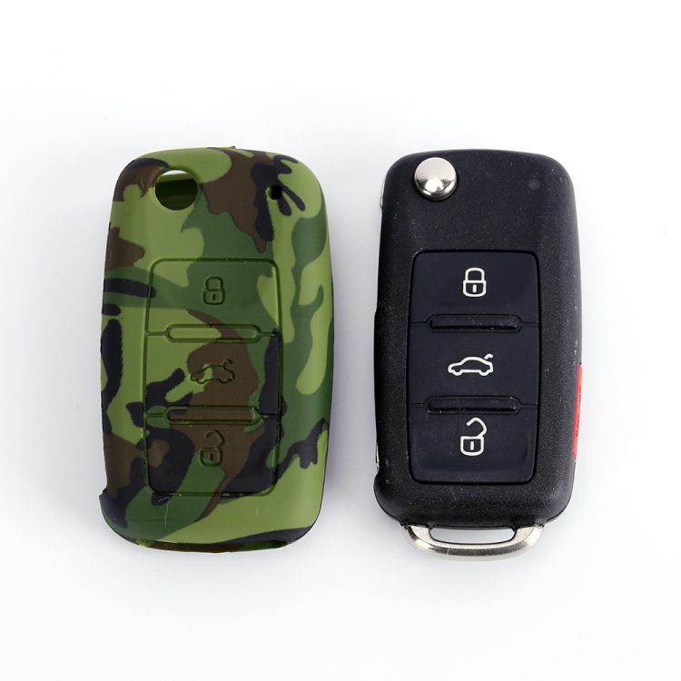 New arrival silicone key cover