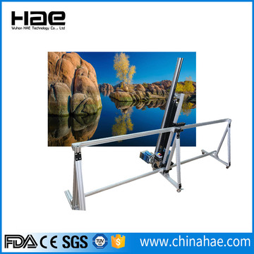 Personalized Vertical Wall Murals Printing Machine