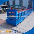 Excellent quality customized thickness deck floor machine
