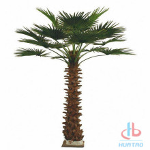 Fire Resistant Artificial Plam Tree