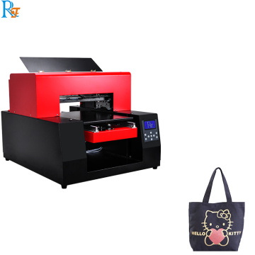 Customized for Bag Printer,Digital Bag Printer,Bag Printer Machine,Shopping Bag Printer Manufacturers and Suppliers in China A3 Bag Textile Printer export to Myanmar Supplier