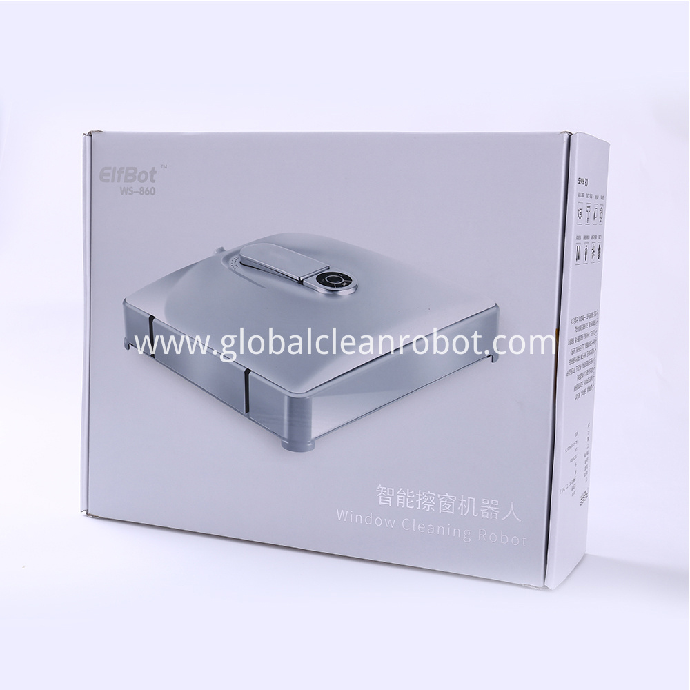 Window Robot Cleaner Shenzhen Wholesale