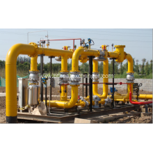 China for Pressure Reduced Device Gas Pressure Regulating Device supply to Guinea Exporter