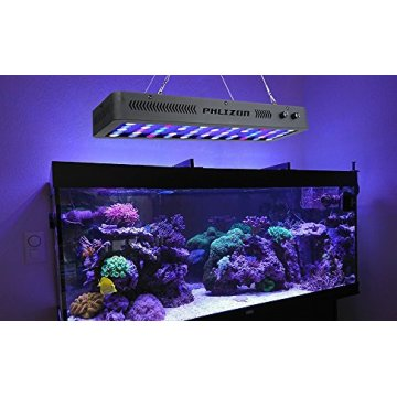 White / Bule / Green / Uv Full Spectrum LED Aquarium Light
