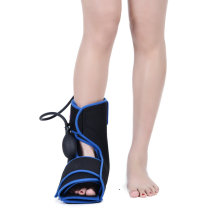 Ankle Cold Therapy Compression Wrap with Air Pump