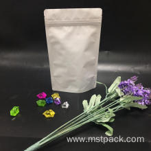 Plastic Doypack with Ziplock for Food