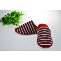 Cashmere Terry EVA Close Toe Indoor Slipper