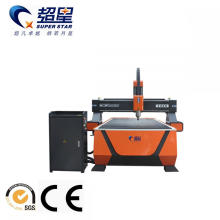 Personlized Products for China Single Head Woodworking Machine,Cnc Wood Milling Machine,Wood Cnc Machine Manufacturer Good price good quality cnc router machine supply to Venezuela Manufacturers
