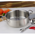 High Quality Stainless Steel Hot Pot