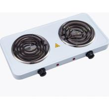 China for Spiral Hot Plate Electric Stove Electrical Spiral Hot Plate export to Algeria Exporter