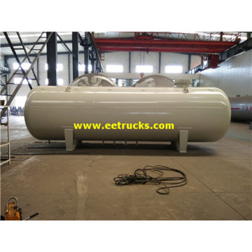60 CBM 25ton LPG Gas Storage Cylinders