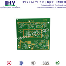 "High Quality for China PCB Circuit Board,8 Layer PCB,8 Layer Printed Circuit Board Manufacturer UL 4oz ENIG 2u"" 4oz 8 Layer PCB export to Netherlands Suppliers"