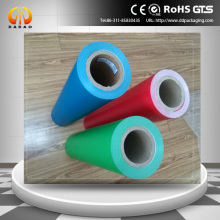 Personlized Products for Color PP Synthetic Paper colorful PP Synthetic Paper film export to Maldives Factory