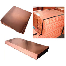 Supply for Sophisticated Pure Copper Plate Machinery manufacturing copper supply to Mozambique Manufacturer