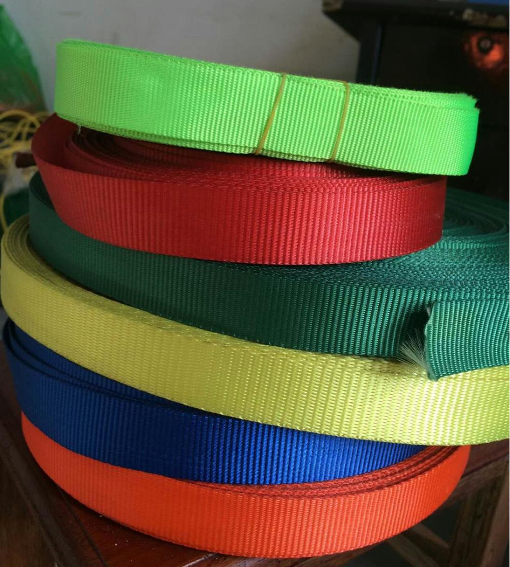Polyester Material Colorful Toddler Walking Strap for Students