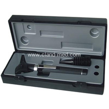 Fiber Optic Otoscope