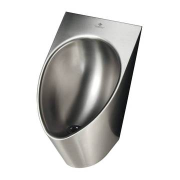 Floor Mounted Standing Stainless Steel Male Urinal