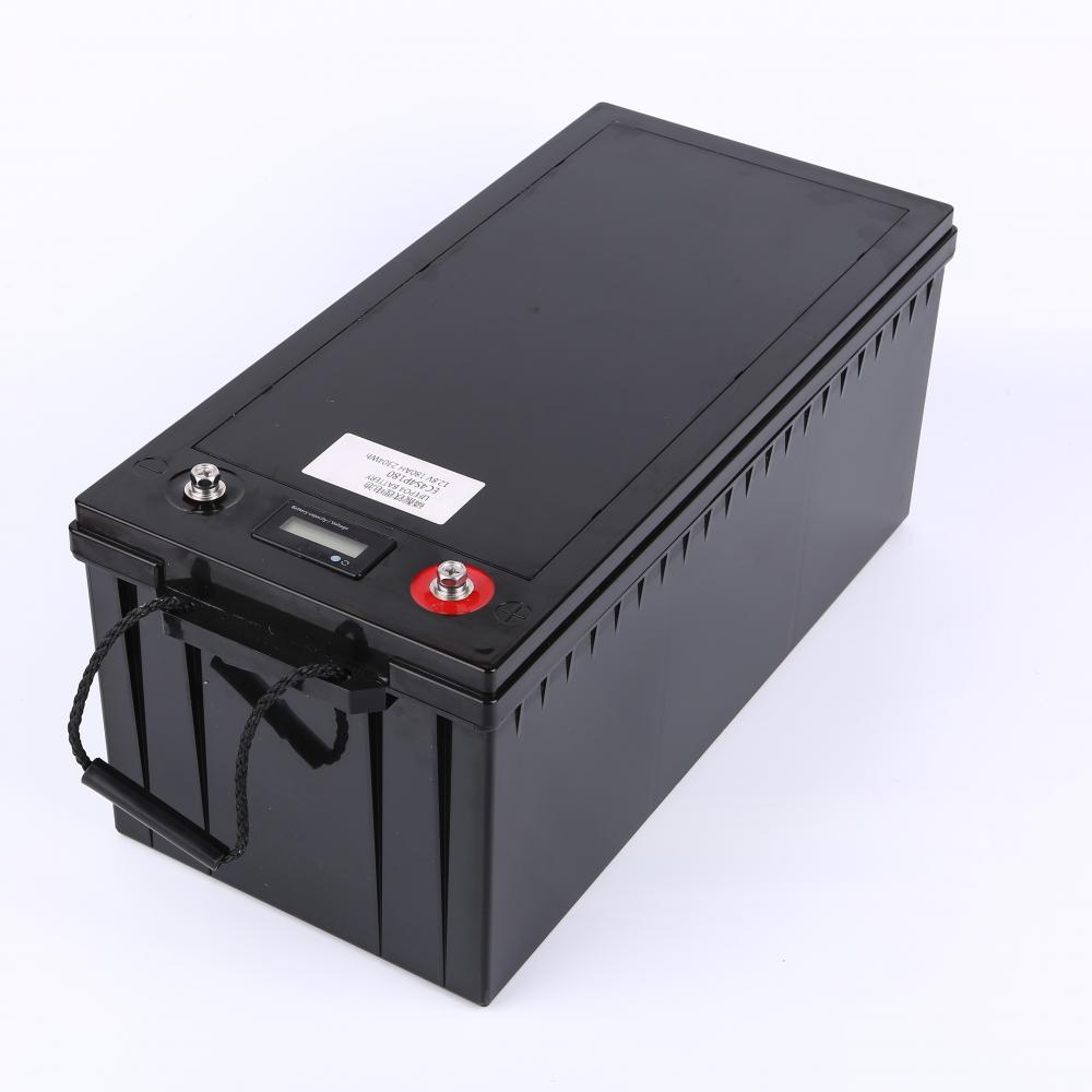 12v 200Ah Powerful Bank Battery System