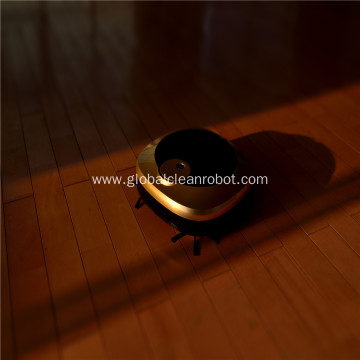 iClebo Intelligent Robot Vacuum Cleaner