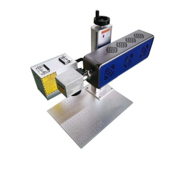 Laser Marking Machine on Non Metal CO2
