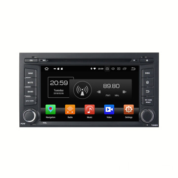 car stereos and multimedia units for LEON 2014