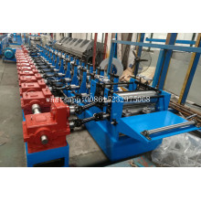 z purlin machine for making channel