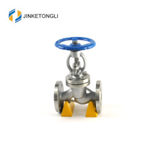 magnet floating astm a216 wcb cast steel globe valve