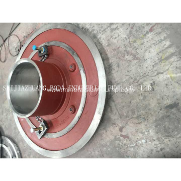 Free Trial Interchangeable Throatbush for Slurry Pump