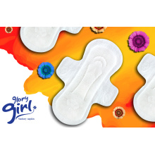 pure cotton sanitary pads