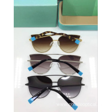 Stylish Colorful Cat Eye Sunglasses For Women