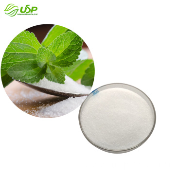 Good price China natural sweet leaf stevia granular