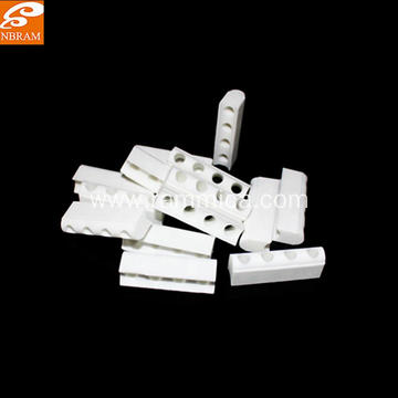 Electrical Insulation Steatite Ceramic Strip