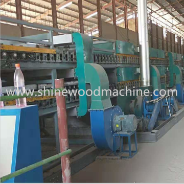 20m-60m  Core Veneer Plywood Dryer for Sale