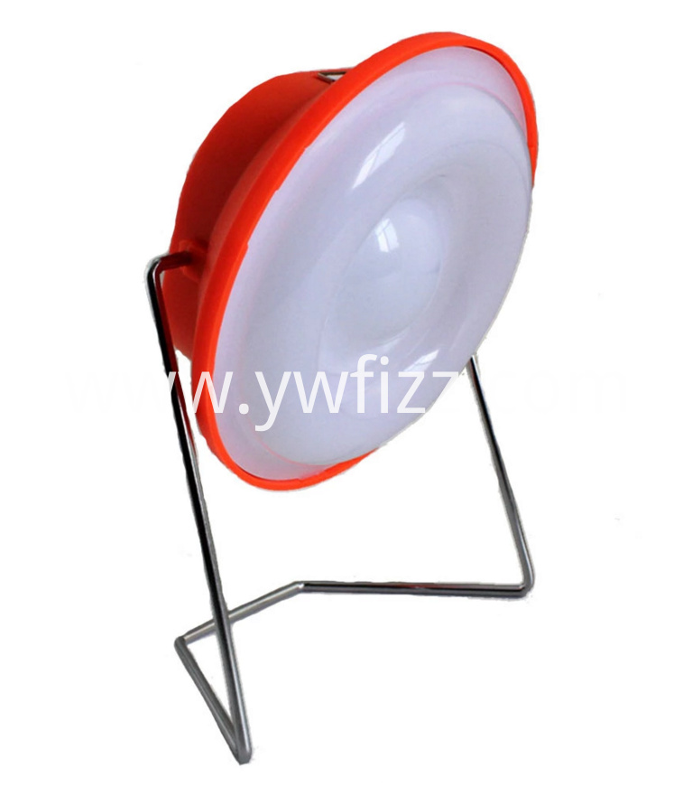 Student Solar Reading Light