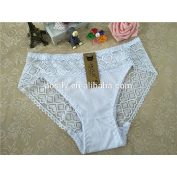 106 China wholesale heart- shaped teen underwear teen sexy girls briefs underwear