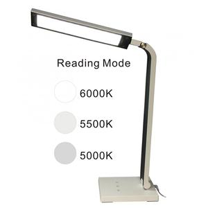 Dimmable Brightness New Desk Lamp Adjustable Color