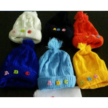 Reliable for Baby Hat Infant Kids Cotton Cap with Neck Cover export to Romania Exporter
