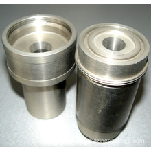 OEM/ODM for Stainless Steel Investment Casting OEM Custom Carbon Steel Casting supply to Guinea Manufacturer