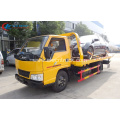 2019 New JMC 4.2m Flatbed Break Down truck