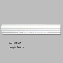 Quality for Plain Panel Mouldings PU Decorative Plain Panel Mouldings supply to Japan Importers