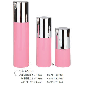 Airless Lotion Bottle AB-138