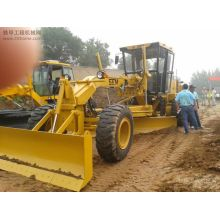 High Quality SEM 190HP  Motor Grader