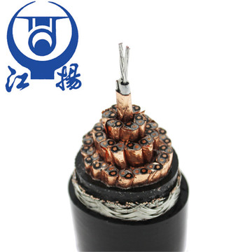 Low Smoke Halogen Free Offshore Power Cable Powers