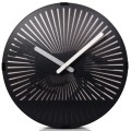 Horse Moving Hanging Wall Clock