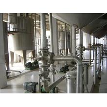 Soy Protein Isolate Production Line