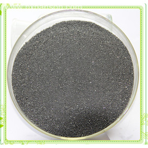 Black Silicon carbide particle size sand F220-F240 well