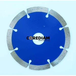 4.5 Inch Sintered Saw Blade For Concrete