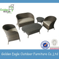 New Design PE Rattan Patio Furniture