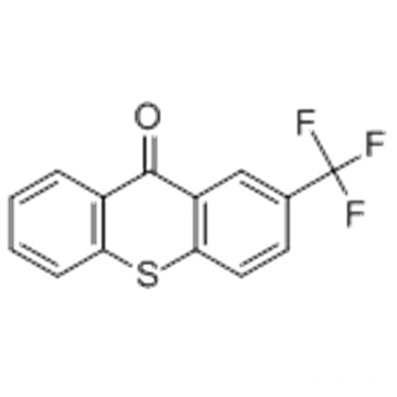 2-Trifluoromethyl thioxanthone CAS 1693-28-3