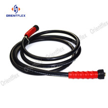 Cheap price for Jet Hose Pressure washer hose car wash high pressure hose supply to Portugal Factory
